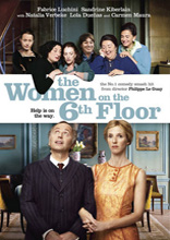 The Women On The Sixth Floor
